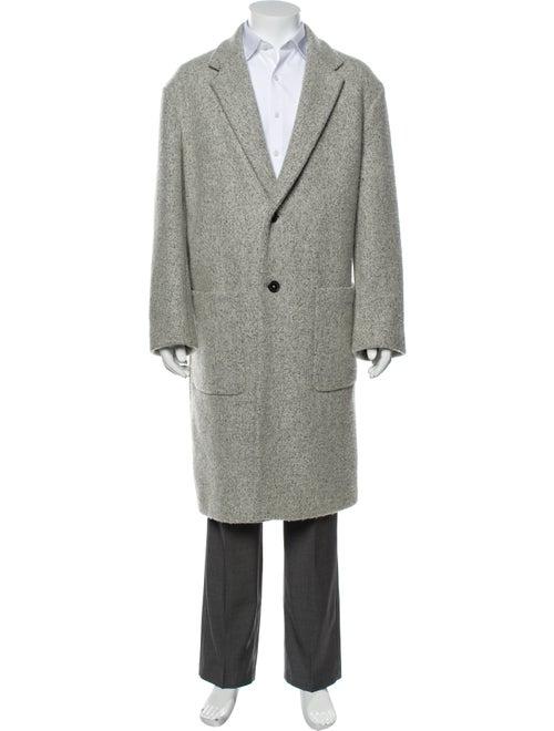 Jil Sander Coat Grey