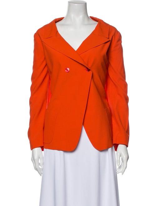 Jil Sander Blazer Orange