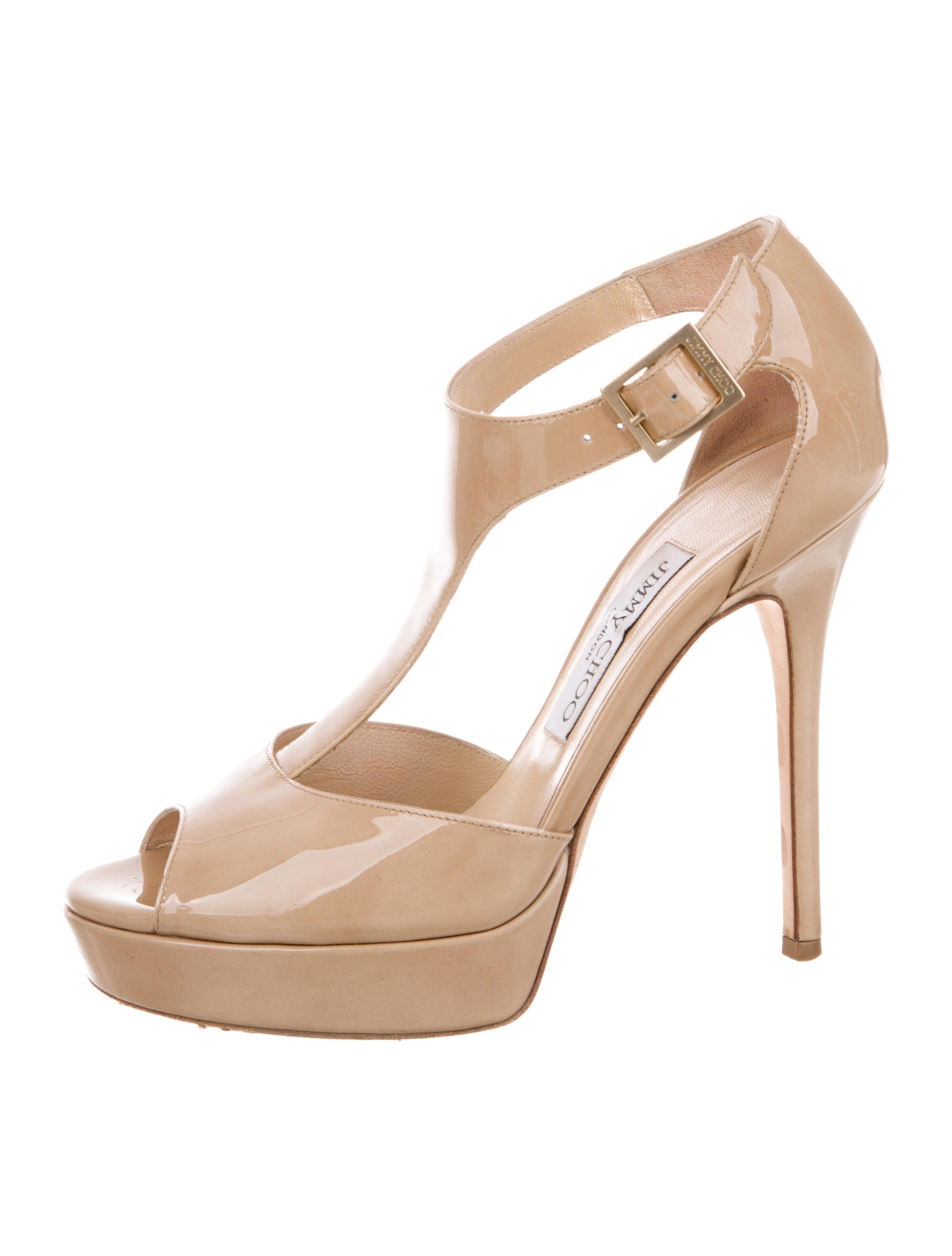 b1fcdded7140 Jimmy Choo Sandals