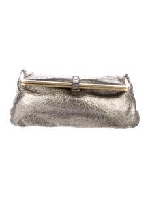 50d1794affc Jimmy Choo Handbags | The RealReal