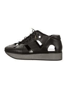 869fc434b8d2 Jimmy Choo Sneakers | The RealReal
