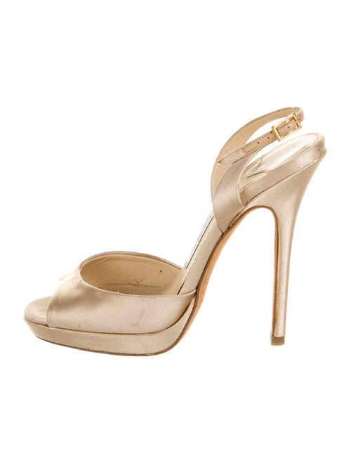 Jimmy Choo Slingback Pumps