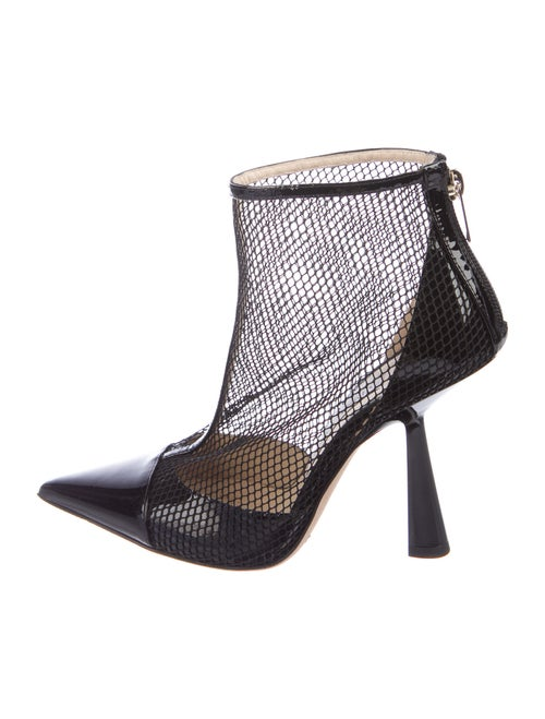 Jimmy Choo Boots Black