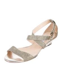 Jimmy Choo Chiara Slingback Sandals
