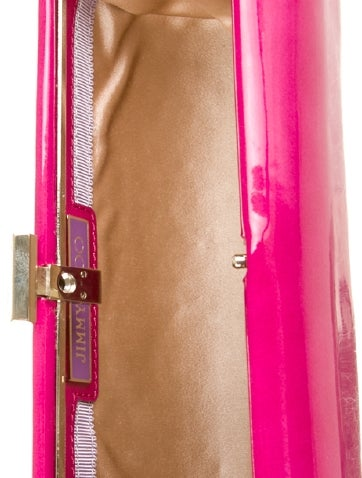 Patent Tube Clutch