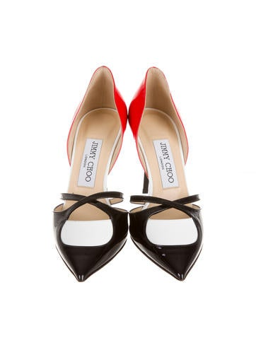 d'Orsay Pumps w/ Tags