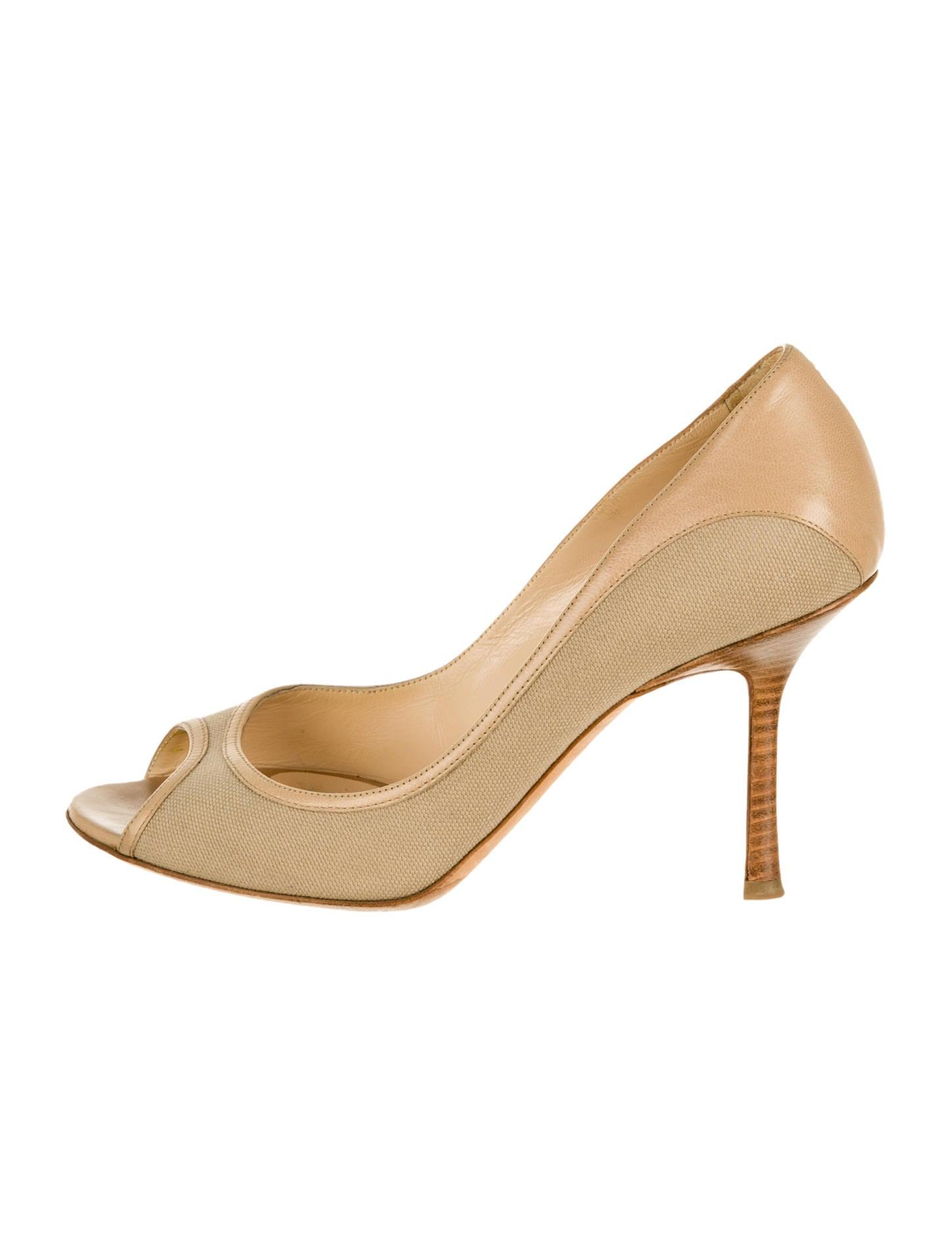 jimmy choo pumps shoes jim29956 the realreal