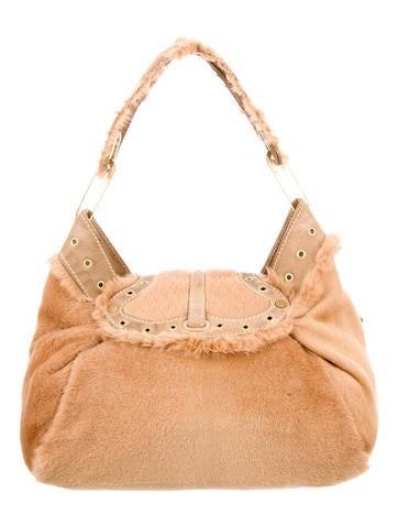 Ponyhair Tulita Bag