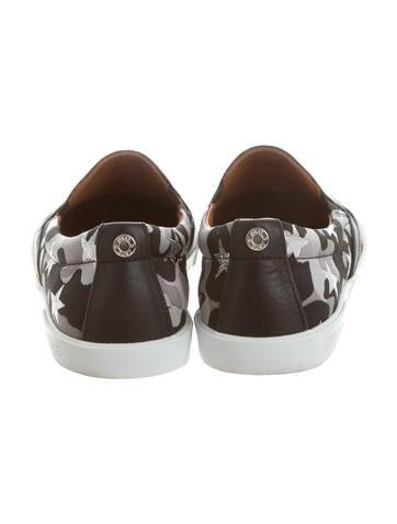 Demi Slip-On Sneakers