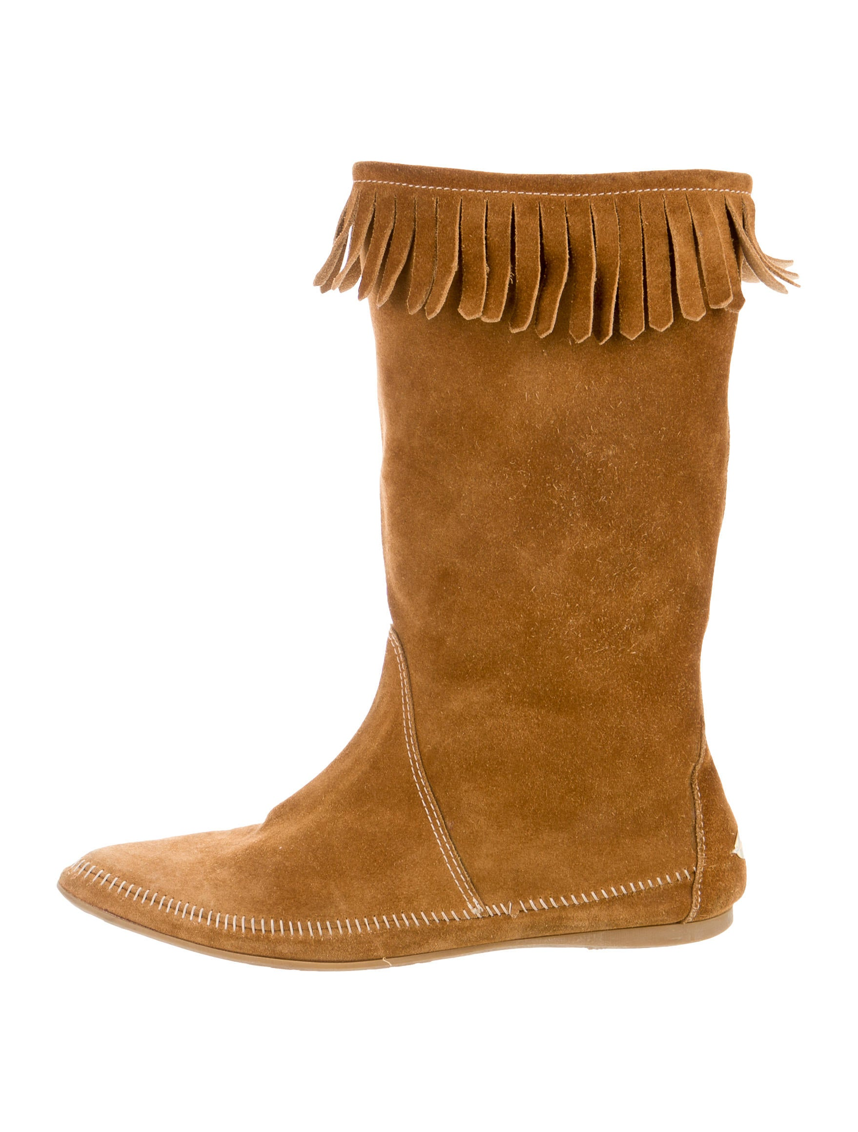 jimmy choo suede fringe boots shoes jim52336 the