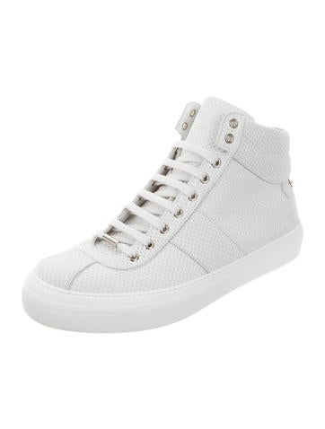 Belgravi Leather Sneakers w/ Tags