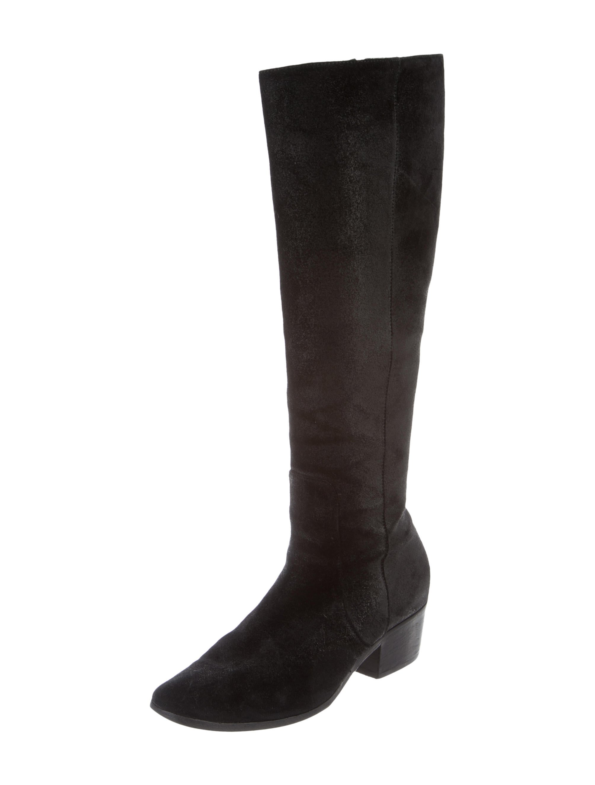 jimmy choo suede mid calf boots shoes jim62240 the