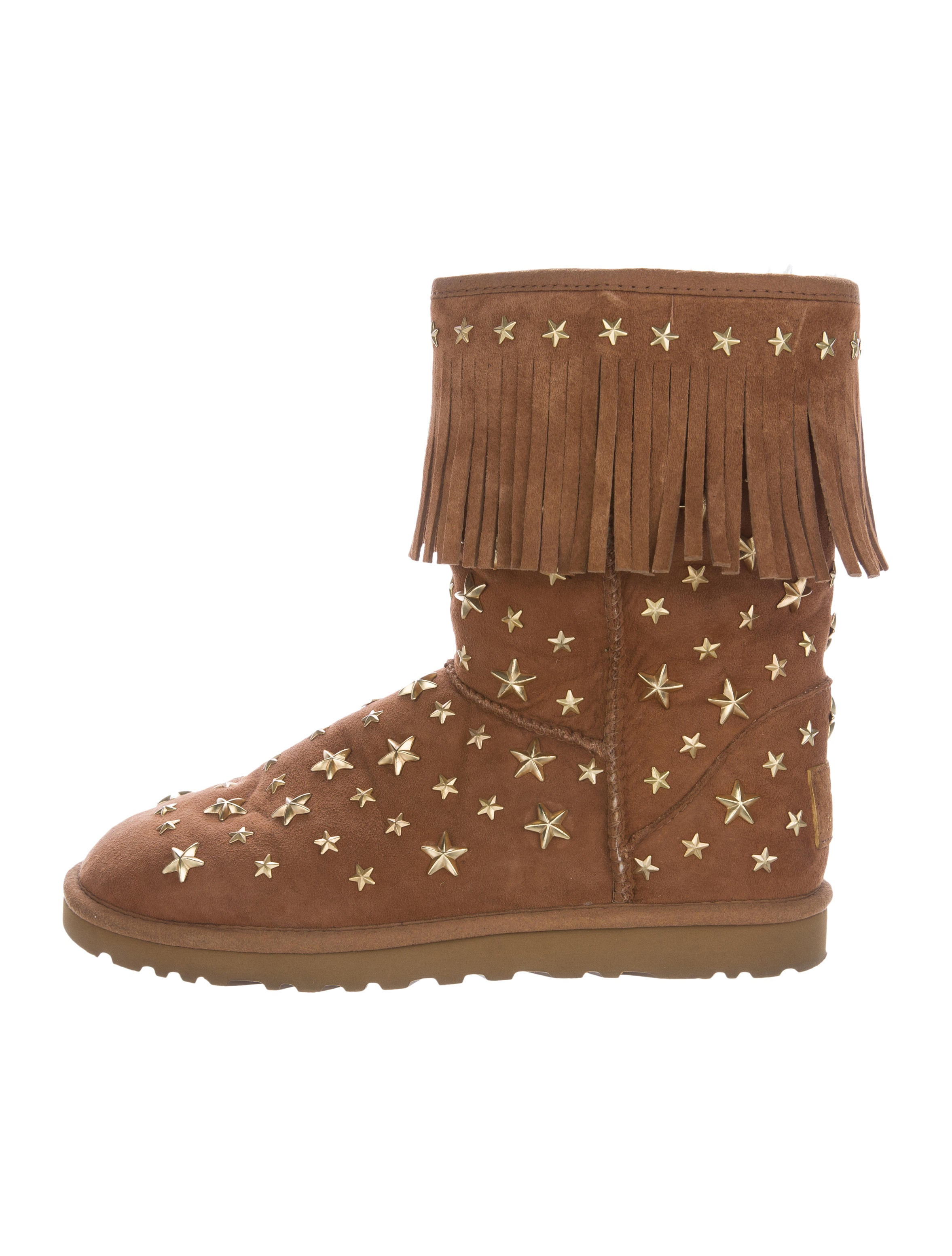 213ec2ae119d Jimmy Choo Ugg Star Boots