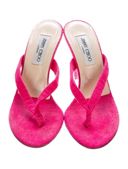 2c7c1d1de356 Terry Cloth Sandals Terry Cloth Sandals Terry Cloth Sandals ...
