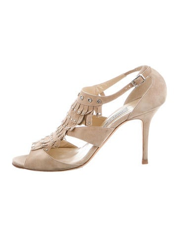 100% guaranteed Christian Louboutin Karung Cutout Sandals outlet fast delivery buy cheap excellent best sale online pay with paypal for sale OU8iwa