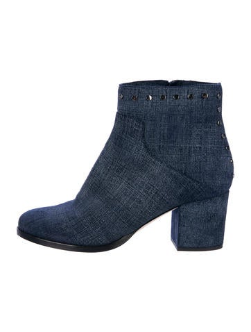 Jimmy Choo Melvin Boots None