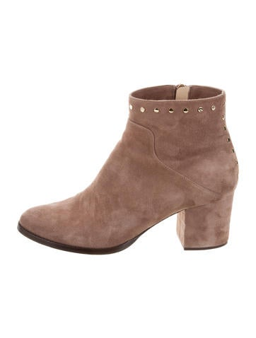 Jimmy Choo Melvin Ankle Boots None