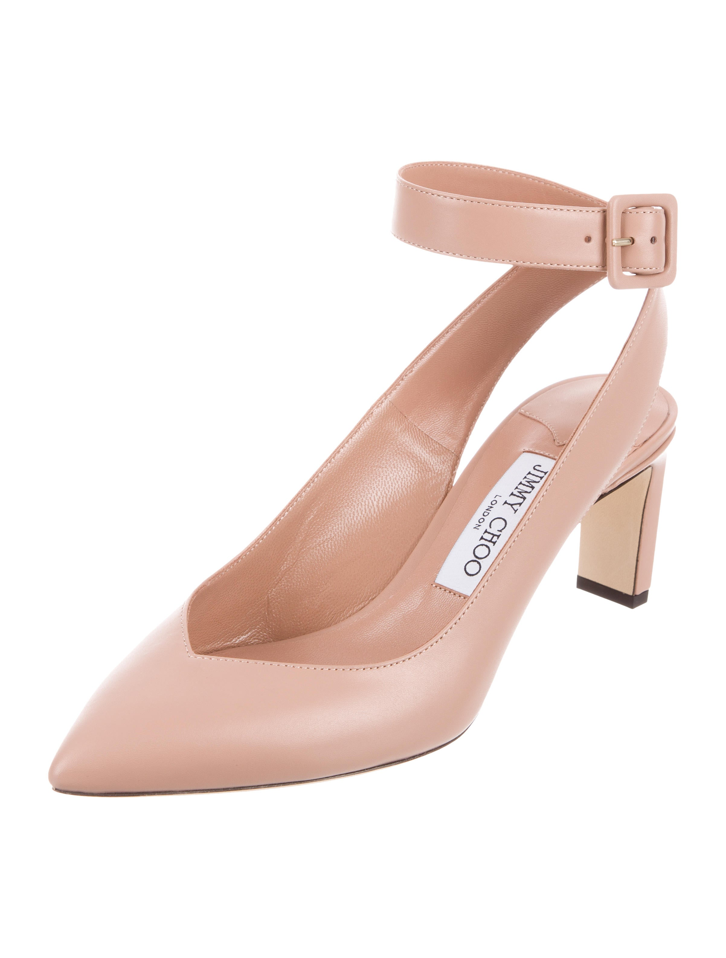 free shipping genuine Jimmy Choo Lou 65 Pumps w/ Tags clearance low price fee shipping discount STRlkjhvOm
