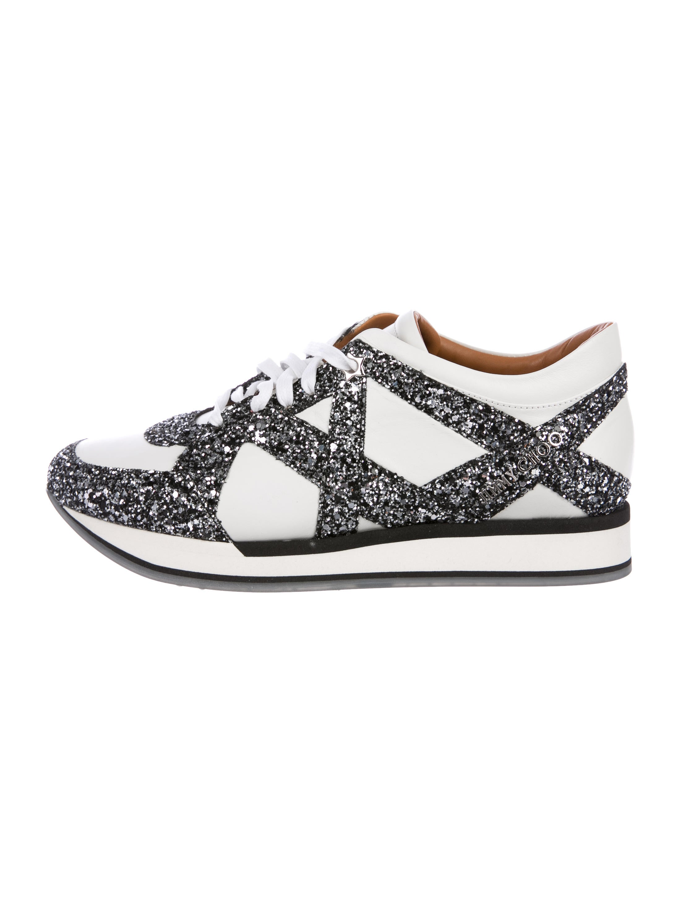 FOOTWEAR - Low-tops & sneakers Jimmy Choo London Z7k6GTHWw