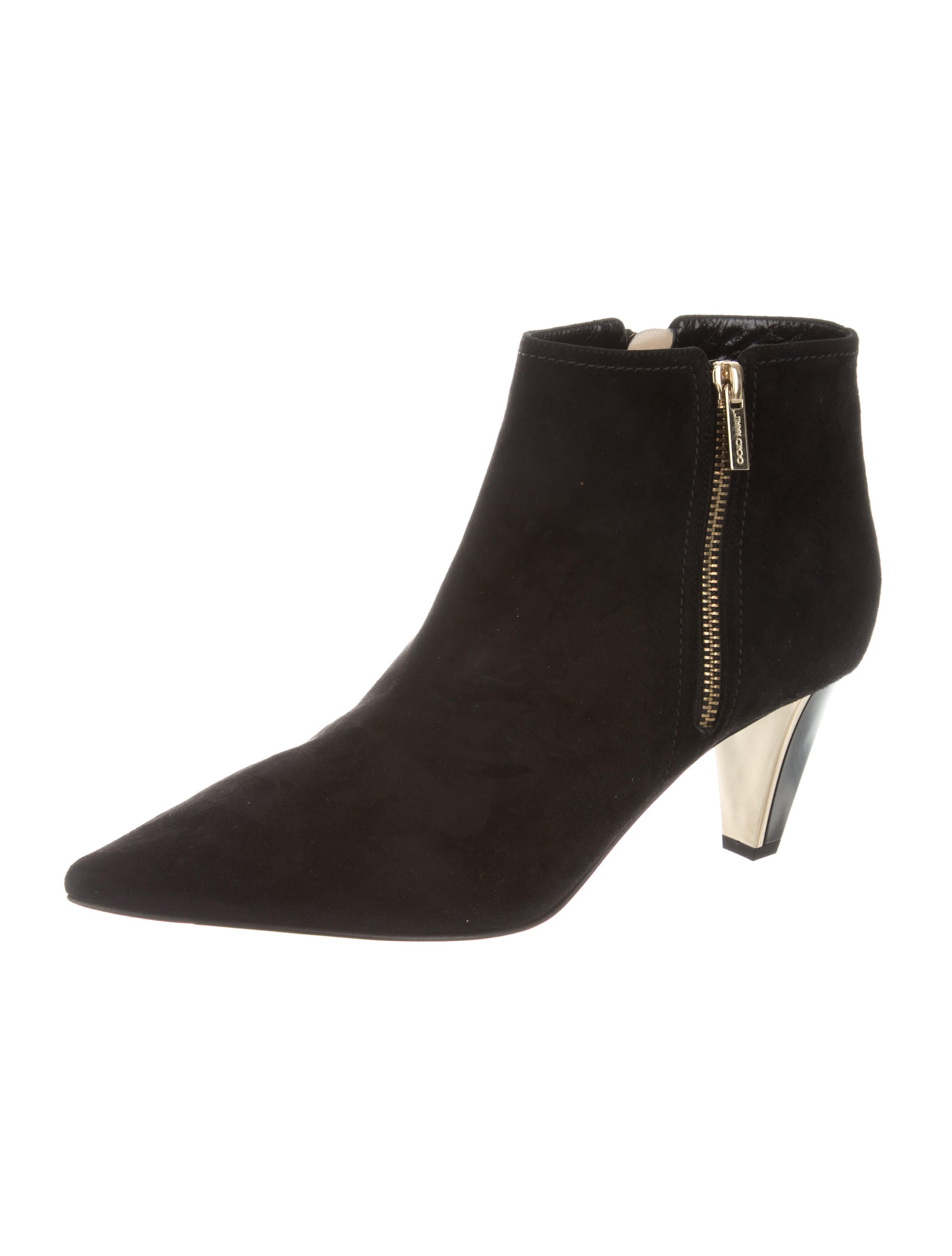 best wholesale cheap price outlet geniue stockist Jimmy Choo Lowry Ankle Boots w/ Tags buy cheap best wholesale zz1TXiBD