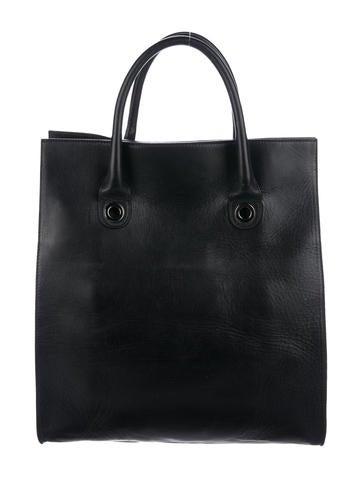 Leather Rita Tote