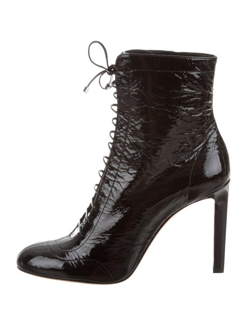 ff5b3343211 Jimmy Choo Daize 100 Ankle Boots w  Tags - Shoes - JIM97555