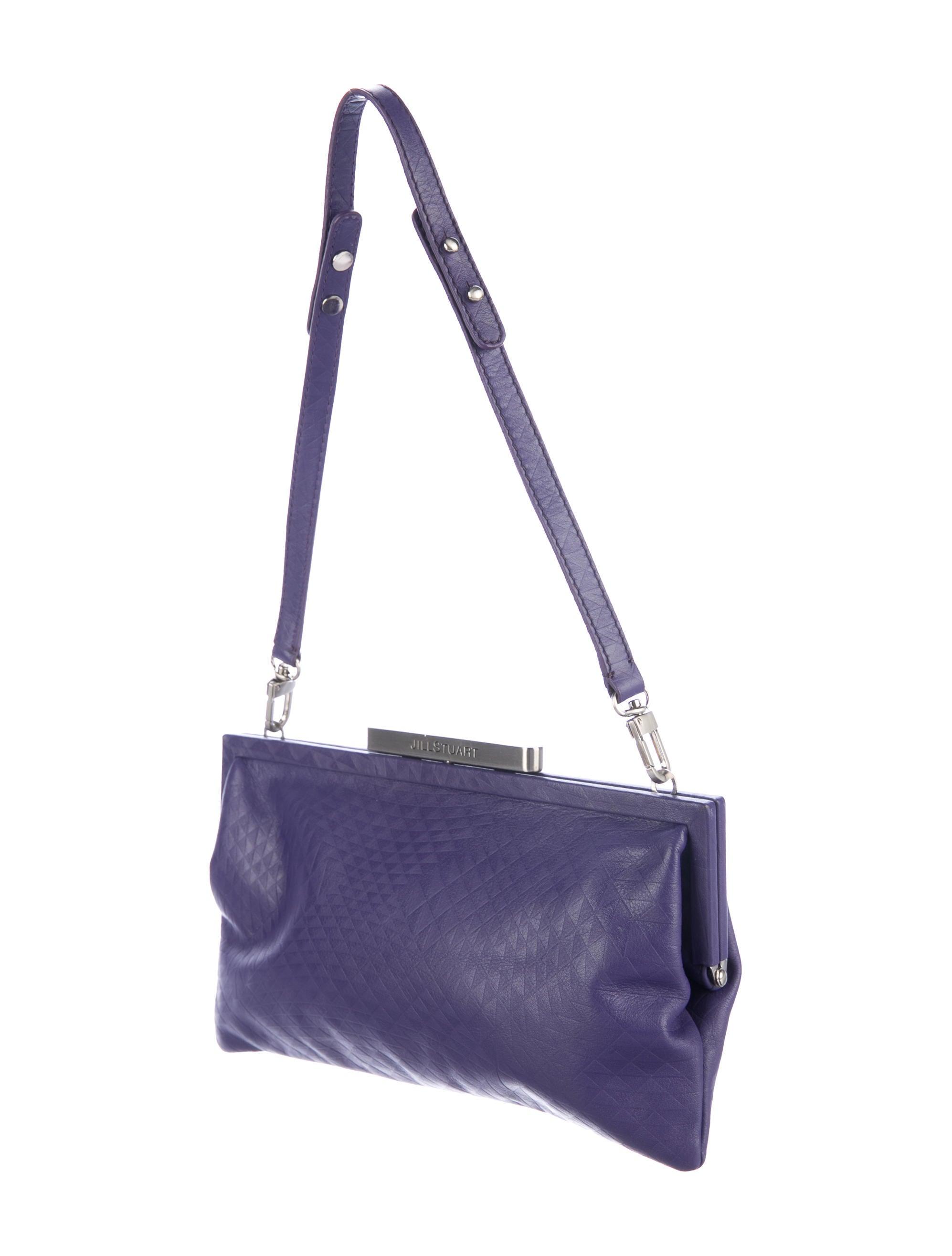 70210d28f6d0 Jill stuart embossed leather frame bag handbags jis jpg 1994x2631 Jill  stuart bag