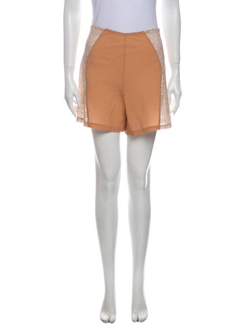 Jill Stuart Mini Shorts