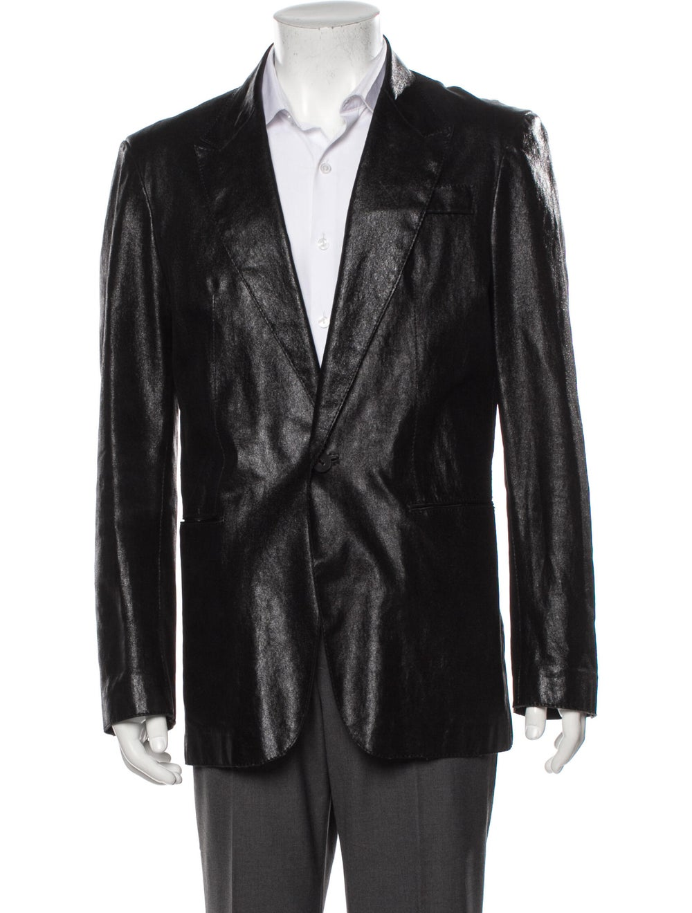 Jitrois Jacket Black - image 1