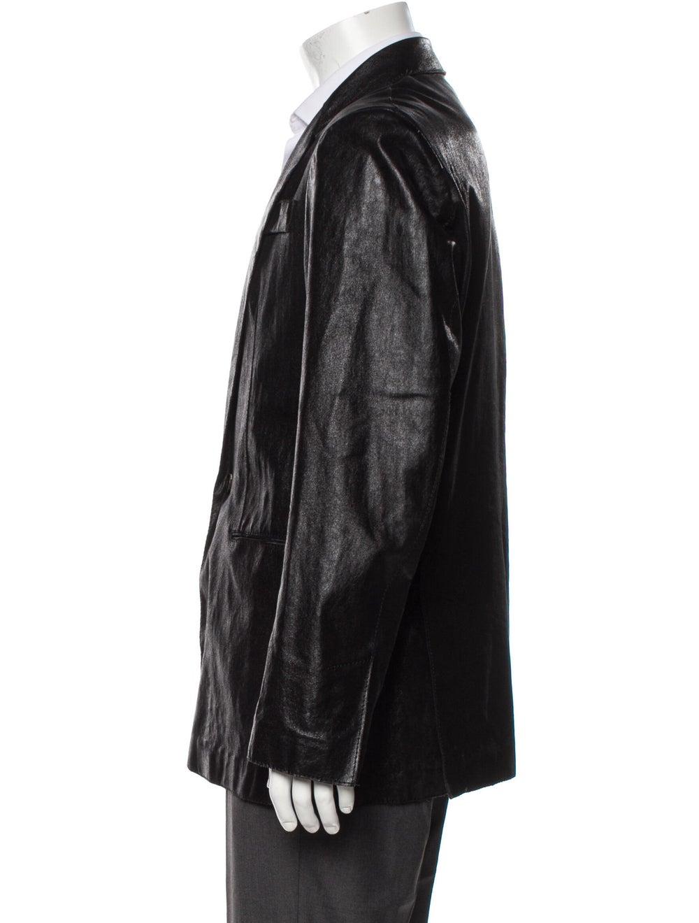 Jitrois Jacket Black - image 2