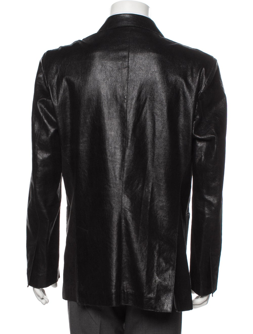 Jitrois Jacket Black - image 3