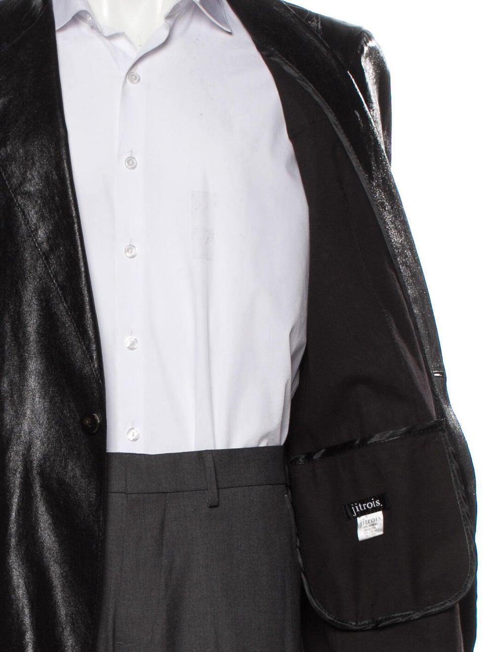 Jitrois Jacket Black - image 4