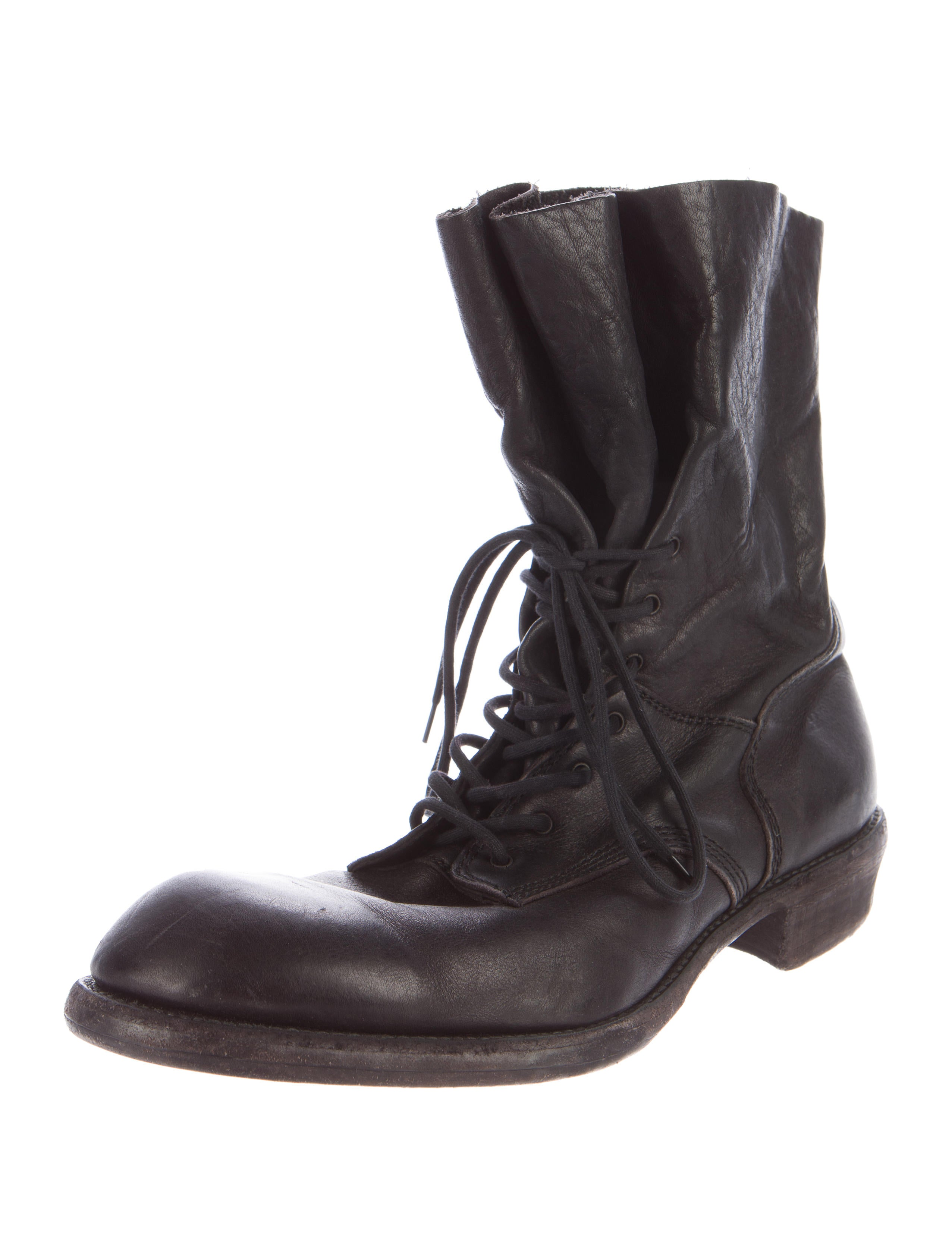 julius distressed leather boots shoes jjuli20012 the