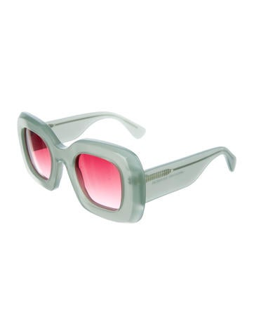 Nika Sunglasses