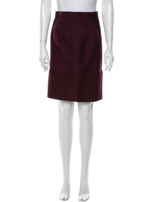 Jonathan Saunders Knee-Length Skirt