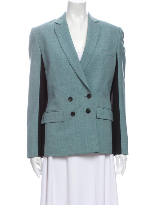 Jonathan Saunders Wool Blazer Wool