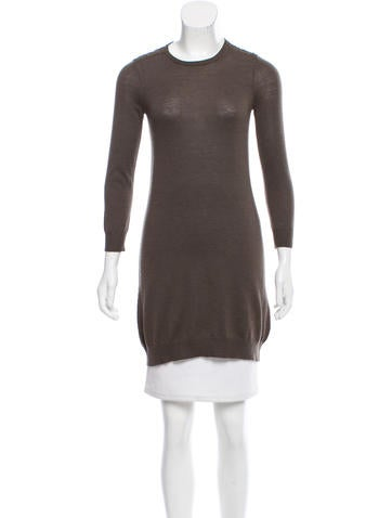 Joseph Molly Wool Sweater None