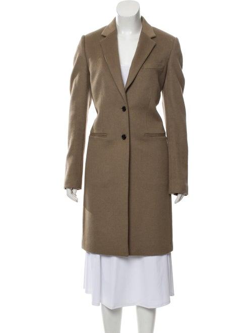 Joseph Wool Long Coat wool