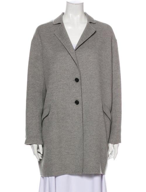 Joseph Wool Coat Wool