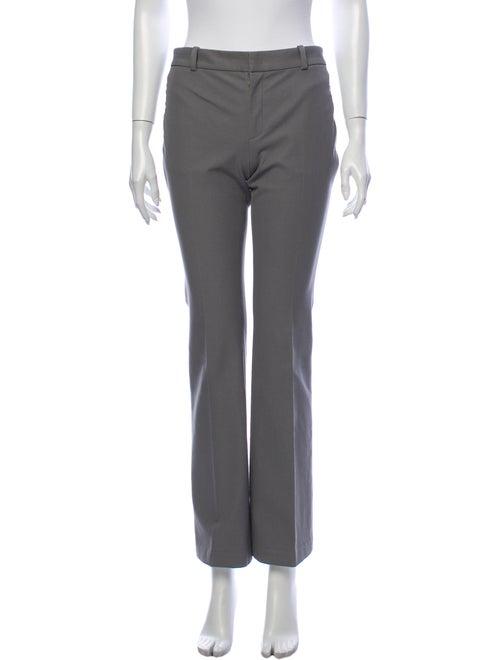 Joseph Wide Leg Pants Grey