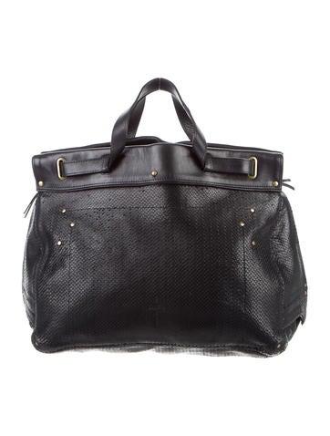 Jerome Dreyfuss Leather Carlos Bag Handbags Jrd21134