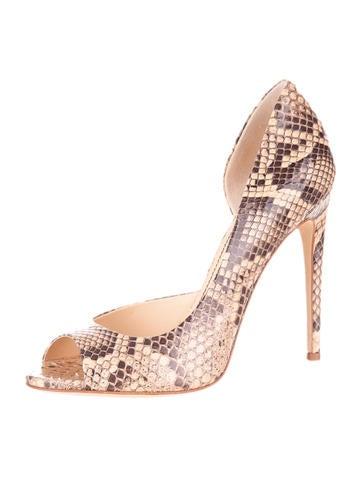 Jerome Rousseau Sandals Shoes Jrm10020 The Realreal