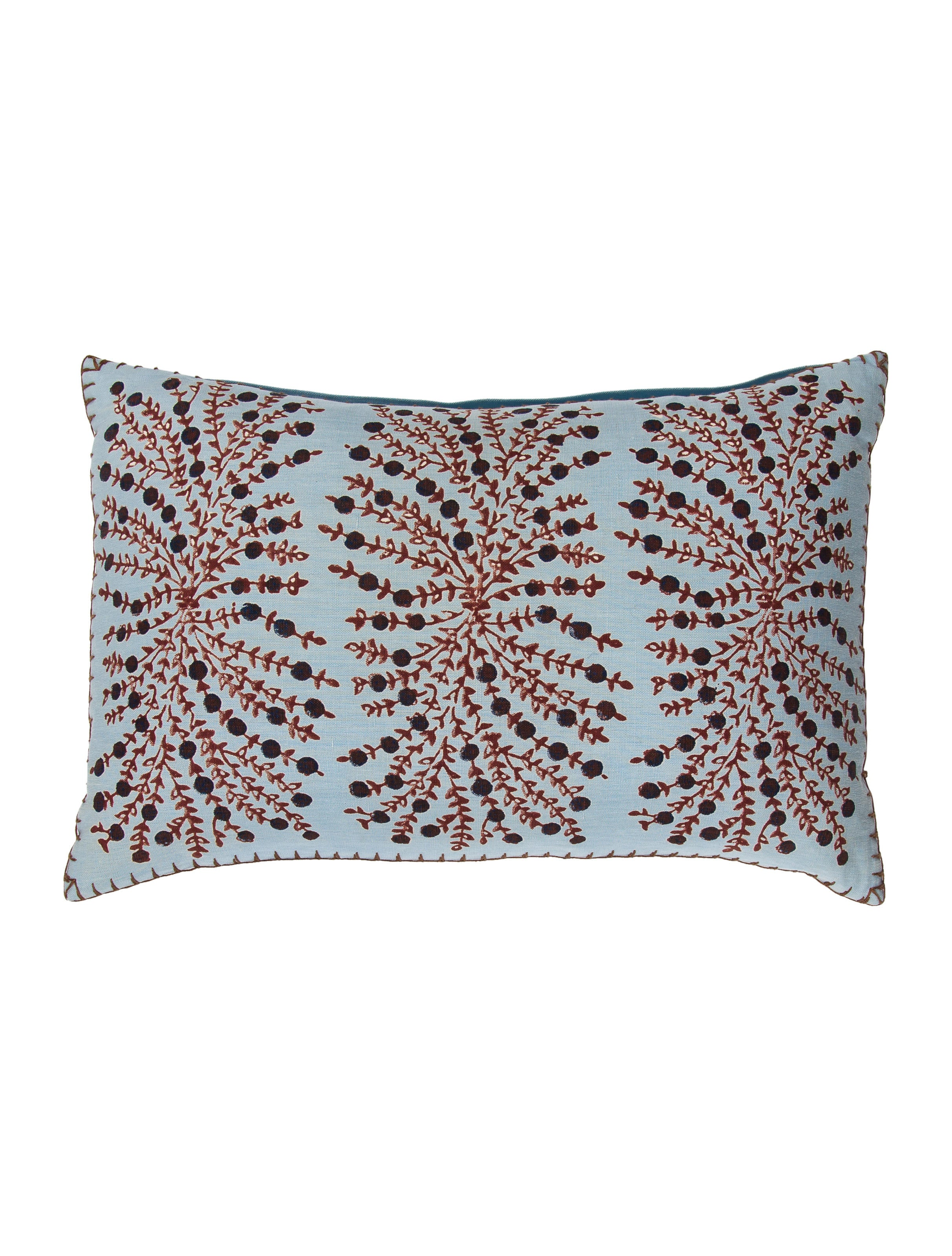 Decorative Pillows Robshaw : John Robshaw Decorative Throw Pillow - Bedding And Bath - JROBS20076 The RealReal