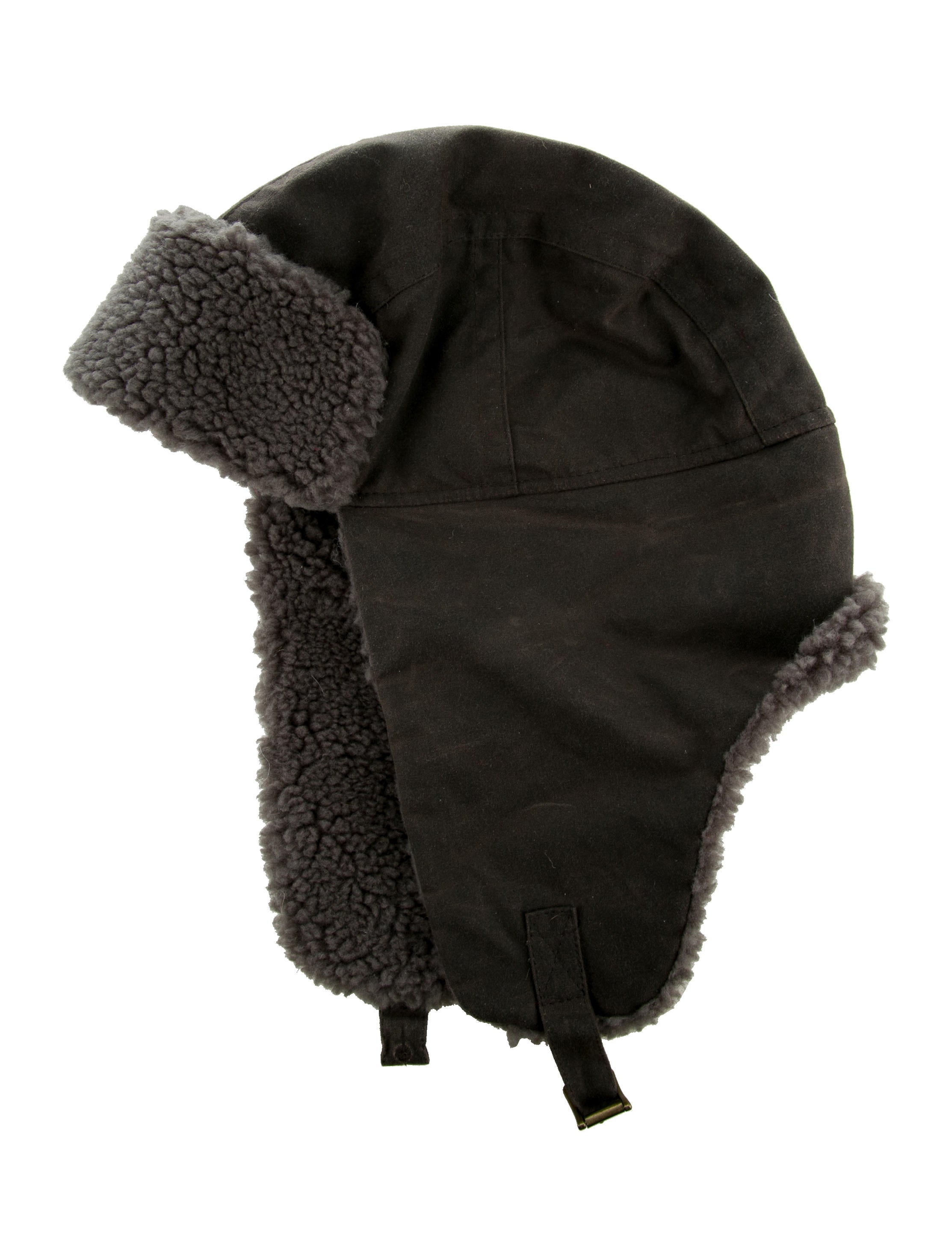 Sherpa Lined Trapper Hat ($ - $): 30 of items - Shop Sherpa Lined Trapper Hat from ALL your favorite stores & find HUGE SAVINGS up to 80% off Sherpa Lined Trapper Hat, including GREAT DEALS like iXtreme Toddler Boys Sherpa Lined Winter Trapper Ear Flap Hat size T ($).