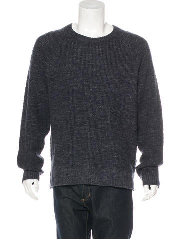 Jack Spade Wool-Blend Sweater w/ Tags None