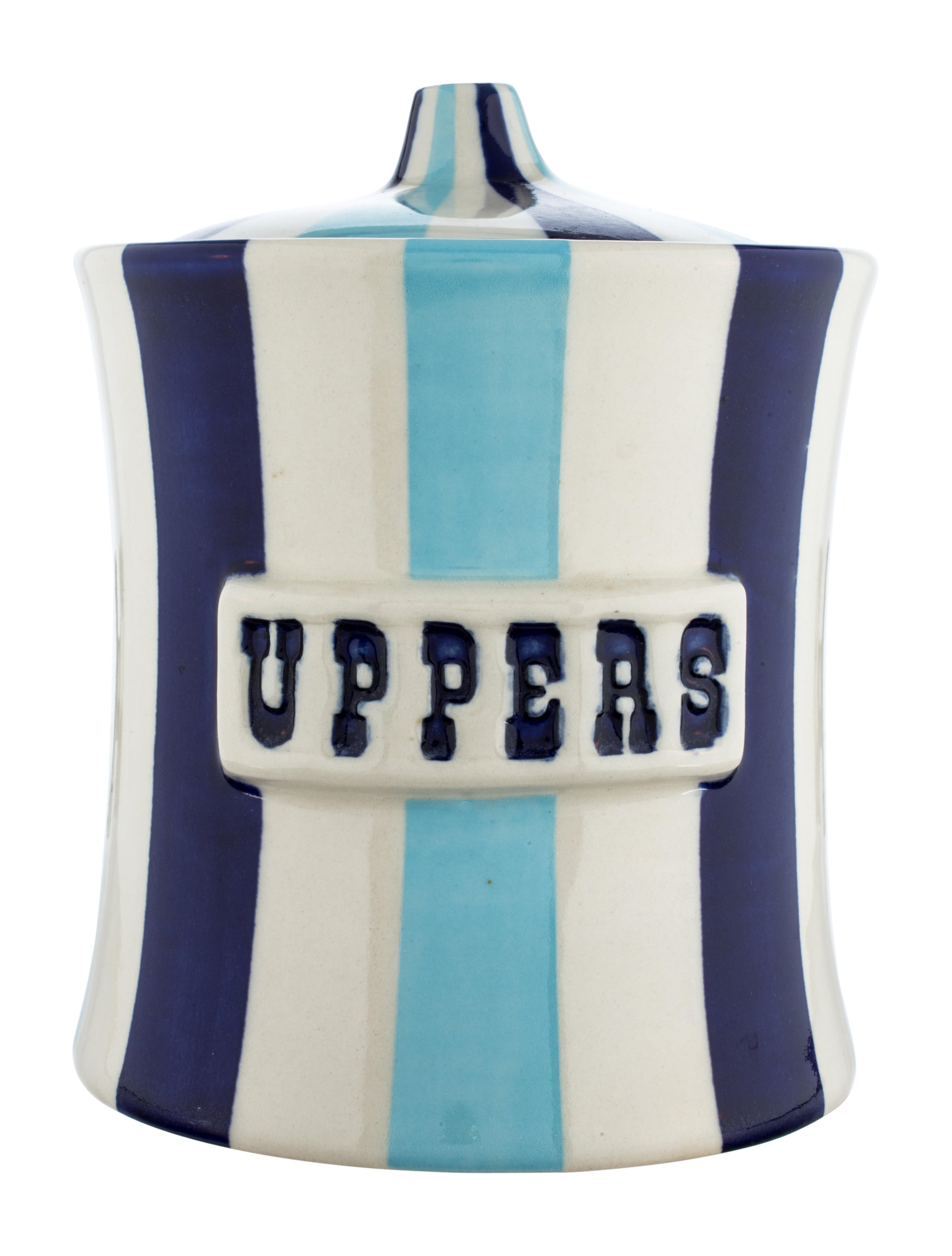Accessories Jonathan Adler Uppers Apothecary Jar Uppers Apothecary Jar