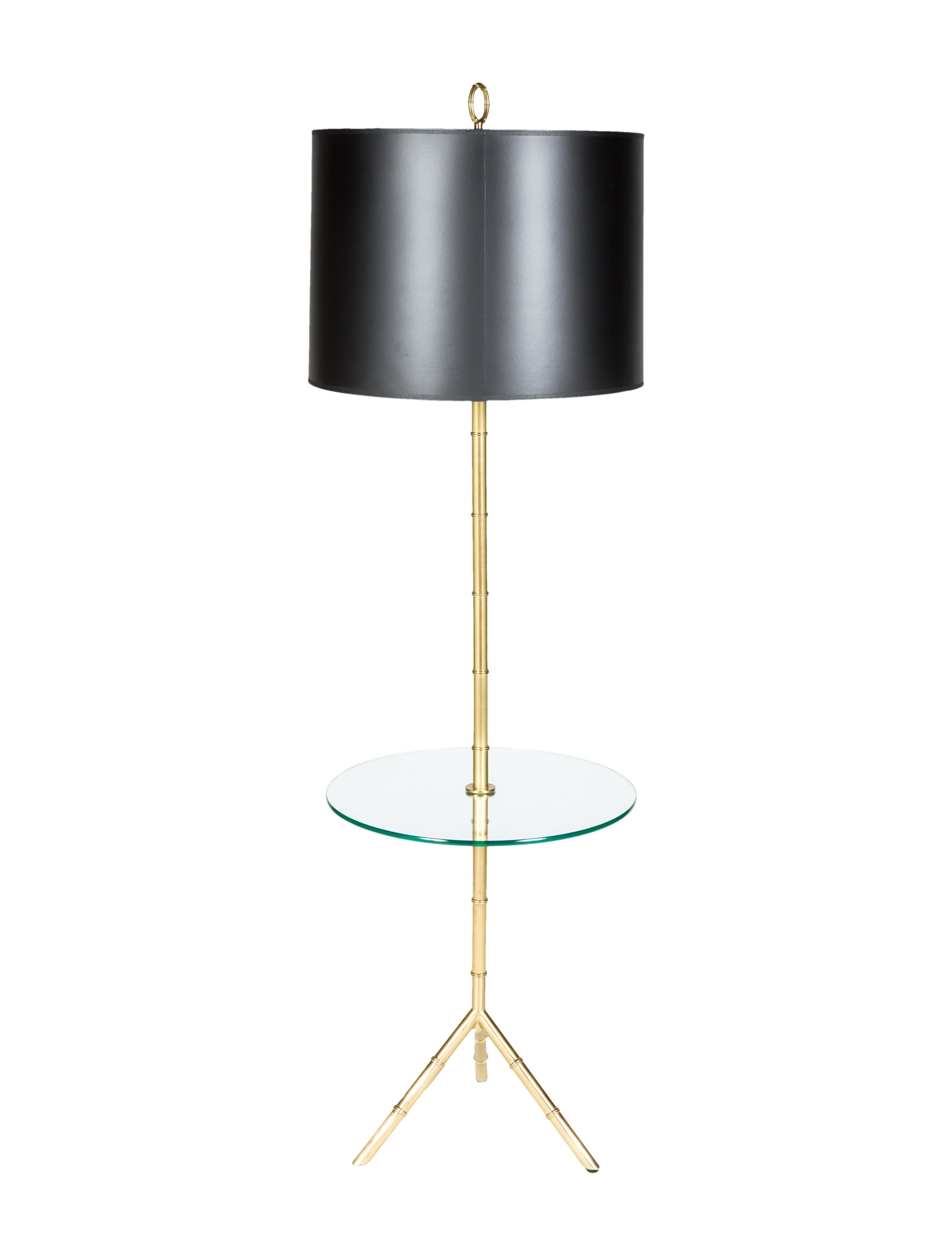 Jonathan Adler Robert Abbey Meurice Floor Lamp Lighting