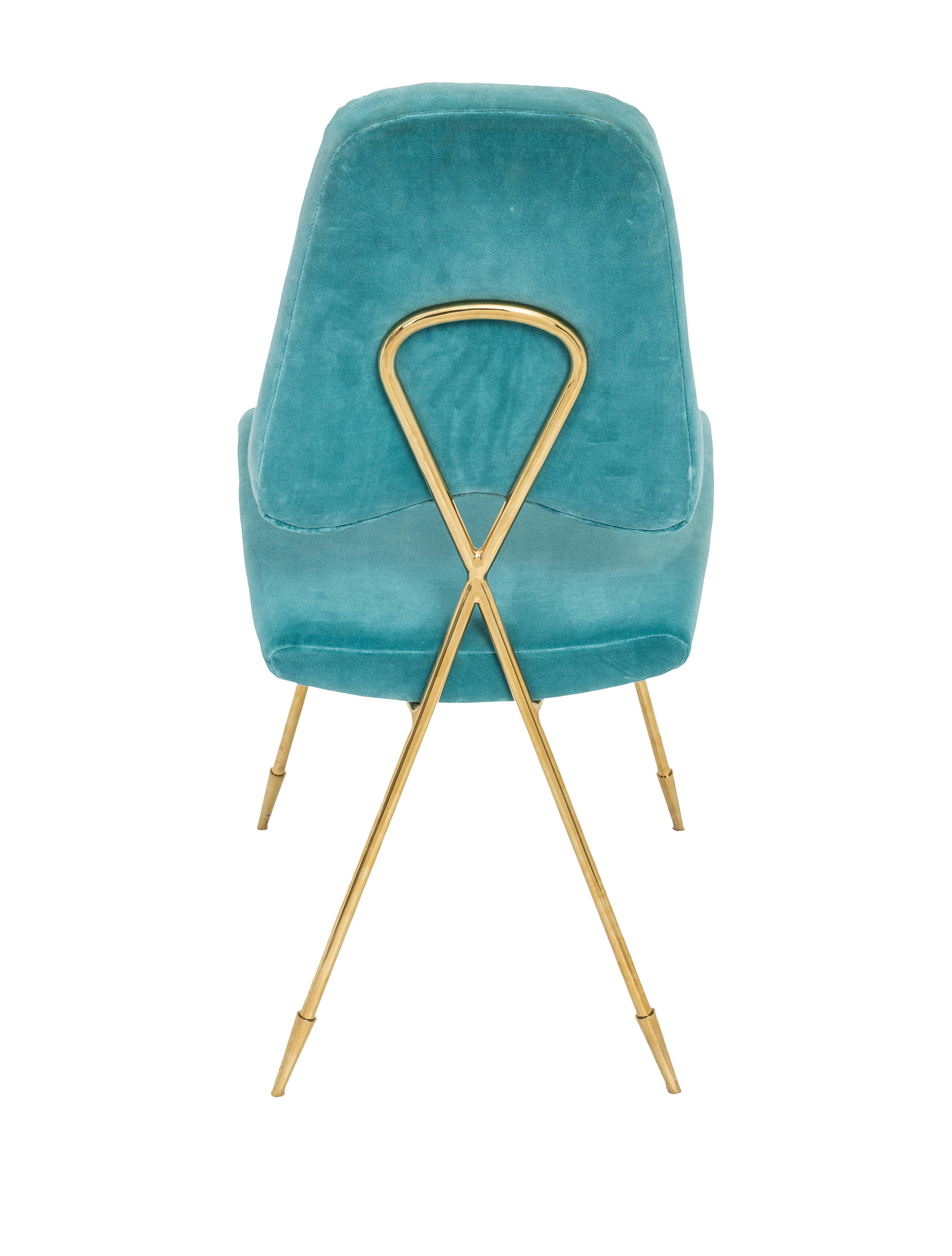 Jonathan Adler Maxime Lounge Chair Furniture JTADL