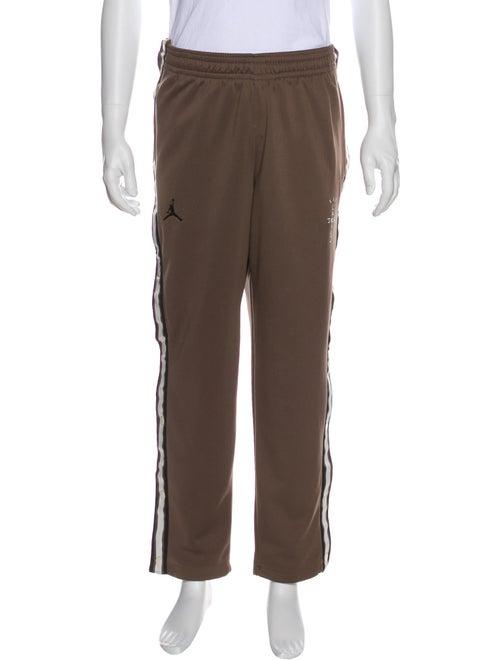 Jordan x Travis Scott Embroidered Lounge Pants mul