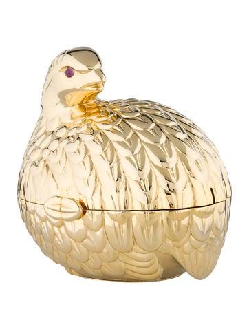 Bird Clutch